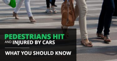 PEDESTRIANS HIT INJURED BY CARS - WHAT YOU SHOULD KNOW-KendraLong