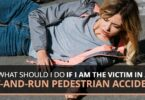 WHAT HAPPENS IF AM HIT BY A CAR CROSSING THE STREET